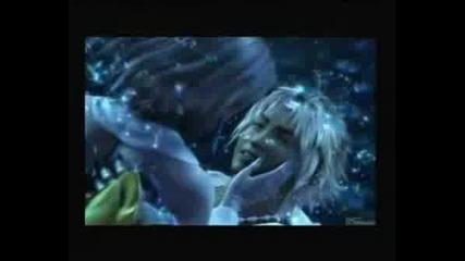 Final Fantasy X Angel