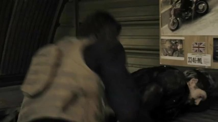 Modern Warfare 2 meets Metal Gear Solid - part 2 (480p)
