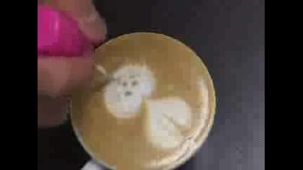 Фигурки С Кафе