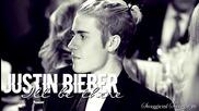 Повече от страхотна балада! Justin Bieber - I'll be there + Превод