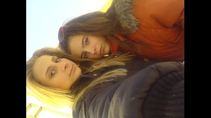 I and my bff**