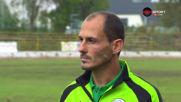 Треньорът на Балкан: Чест прави на момчетата, разликата е огромна