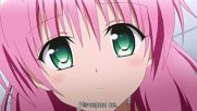To Love-ru Darkness - 7 [bg subs][720p]
