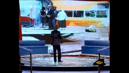 Big Brother 4 - Цветан Влиза При Женитe А Ирена При Мъжете