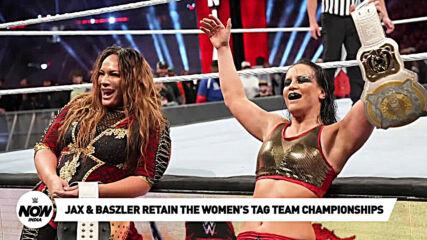 WrestleMania Day 2 Recap | Roman Reigns is STILL the Universal Champion: WWE Now India