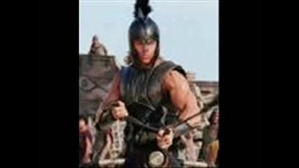Troy - Taj - Hero
