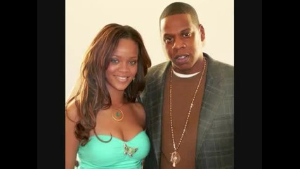 Jay - Z - Run This Town ft Rihanna and Kanye West