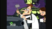 Финиъс и Фърб - Phineas and Ferbs Musical Cliptastic Countdown - 2/3