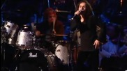 Dio with Deep Purple & Orchestra - Sitting in a Dream