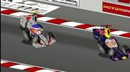 F1: Анимирана Гран При на Сингапур (2011)