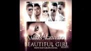 Aaron Acevedo feat Grupo Extra & Mds - Beautiful Girl - ( Remix )