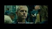 Z-та световна война - първи откъс от филма с Брад Пит