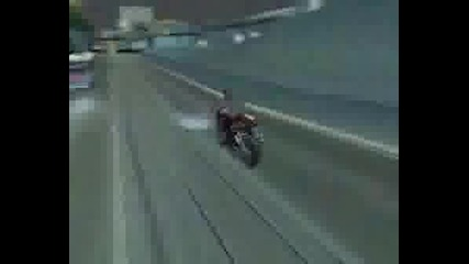 Gta San Andreas - Stunts