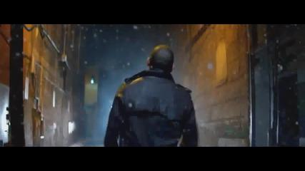 Chris Brown - Crawl (official video Hq)