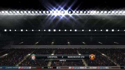 fifa 2011 gameplay