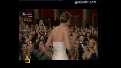 Оскари 2013