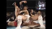 G1 CLIMAX Wataru Inoue vs. Shinjiro Otani - 08/11/08