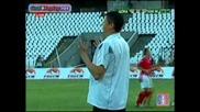 Cska Sofia - Lokomotiv Mezdra 1 - 0 Goal na Y.todorov