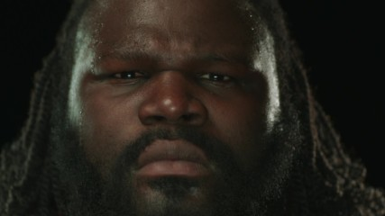 The World's Strongest Man: The Mark Henry Story - Tonight on WWE Network