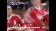 Fullham - Liverpool 0:1 2009