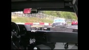 Climax Motorsport Bmw Grp A 635 v 2 Grp A M3s at the Nurburgring Part 2