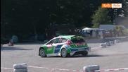 Rally Sliven 2014 - Krum Donchev