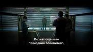 пазители на галактиката 2014 (официален трейлър)