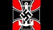 Nazi Germany Propaganda And Flags