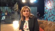 Ани Салич и Извън новините