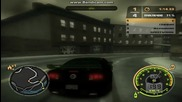 need for speed most wanted sprint 22