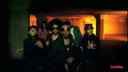 Mindless Behavior Feat. Ciara, Tyga & Lil Twist - My Girl Remix