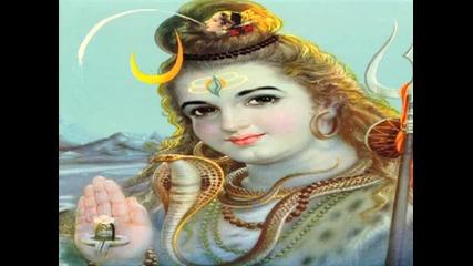 Суреш Вадкар - Махамритюнджая мантра