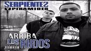 Serpientes y Piramides - La Primera Piedra ( New Album 2011