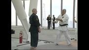 Дан тест: Аржентинско карате