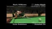 Snooker - Game 2003 g