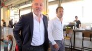 Orange CEO Tells Netanyahu Firm Will Deepen Israel Ties
