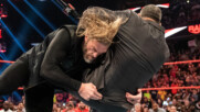 100 of Edge's most devastating Spears: WWE Supercut