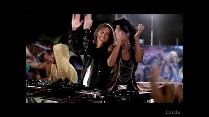 Summer Hit! David Guetta Feat. Kelly Rowland - When Love Takes Over ( Високо Качество )