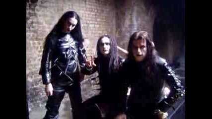 Dani, Paul And Dave От Cradle Of Filth