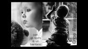 Eros Ramazzotti - Con Gli Occhi Di Un bambino ( Превод)