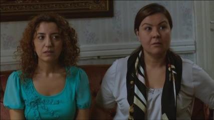 Двете Лица На Истанбул – Епизод.14 Сезон.1