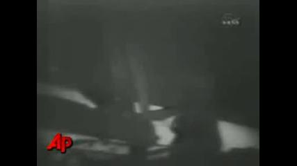 Възстановено видео от Аполо 11