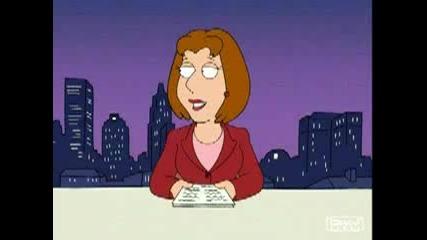 Family Guy - Best Of Ollie Williams