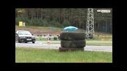 Bulgarian Drift Championship Round 2