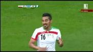 Мондиал 2014 - Иран 0:0 Нигерия - Най-скучният мач до момента!