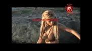 Весела Тотева В Maxim - Секси Видео