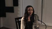 Малката има глас !! Maddi Jane - Jar of Hearts