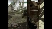 Mini - Uzi Of Call Of Duty 4