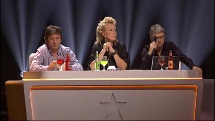 Stefan Nikolic - Miris Tamjana - (live) - ZG 2014 15 - 17.01.2015. EM 18.