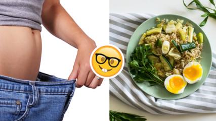 5 диети, с които видимо ще отслабнете за по-малко от месец!